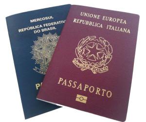 Pasaporti